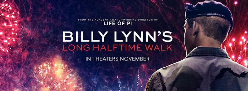 watch billy lynns long halftime walk free
