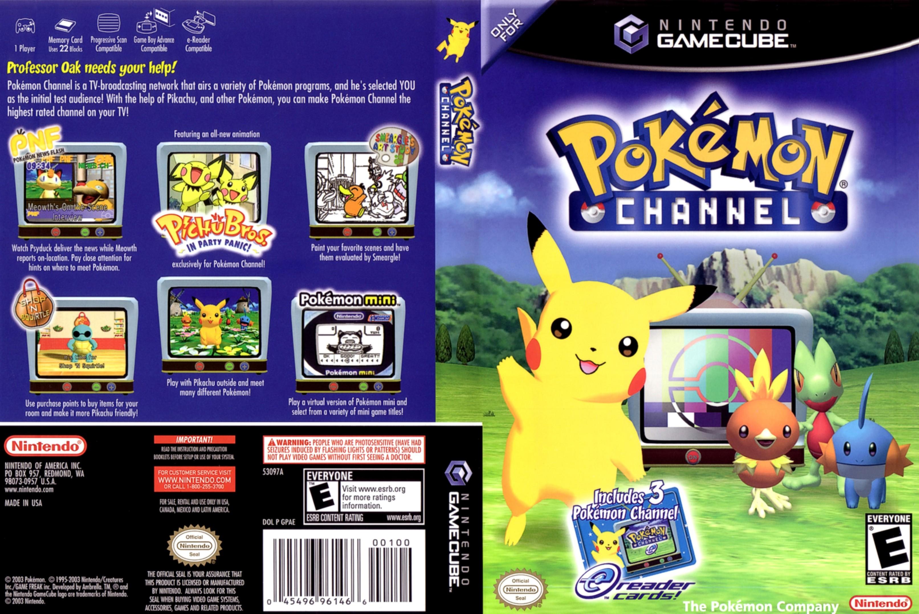 pokemon full game download for pc
