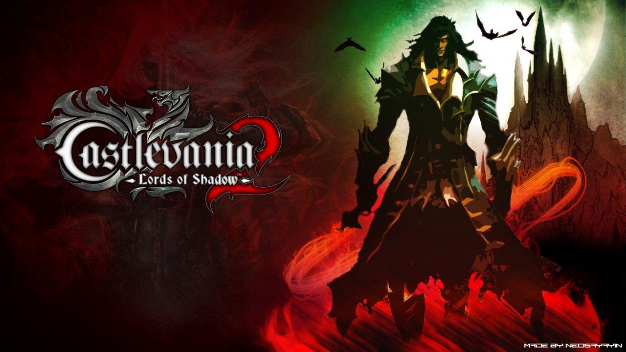 Castlevania: lords of shadow 2 | castlevania wiki | fandom powered.
