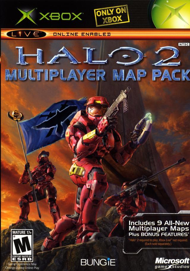 Felsebiyat Dergisi – Popular Download Halo 3 Maps Xbox One