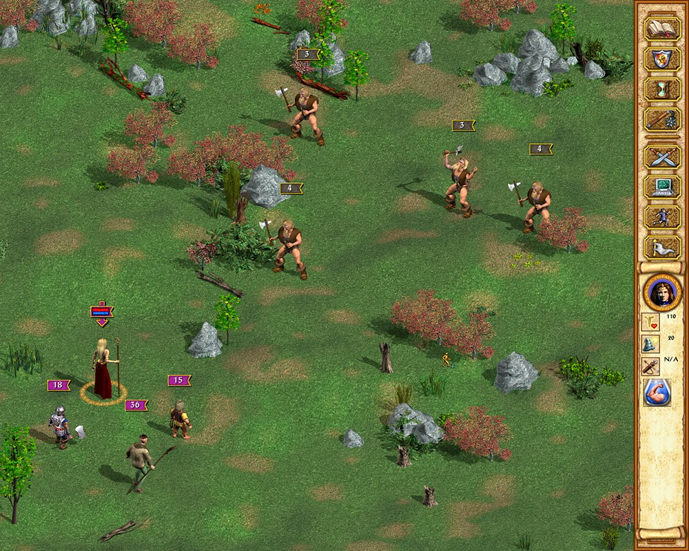 Heroes of might and magic download | bestoldgames. Net.