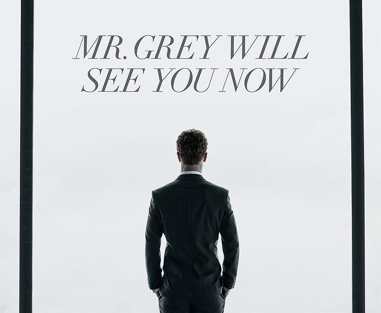 Grey fifty film of online shades Fifty Shades