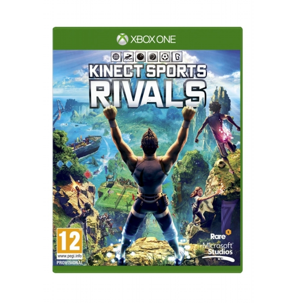 Kinect Sports Rivals full game free pc, download, play  download