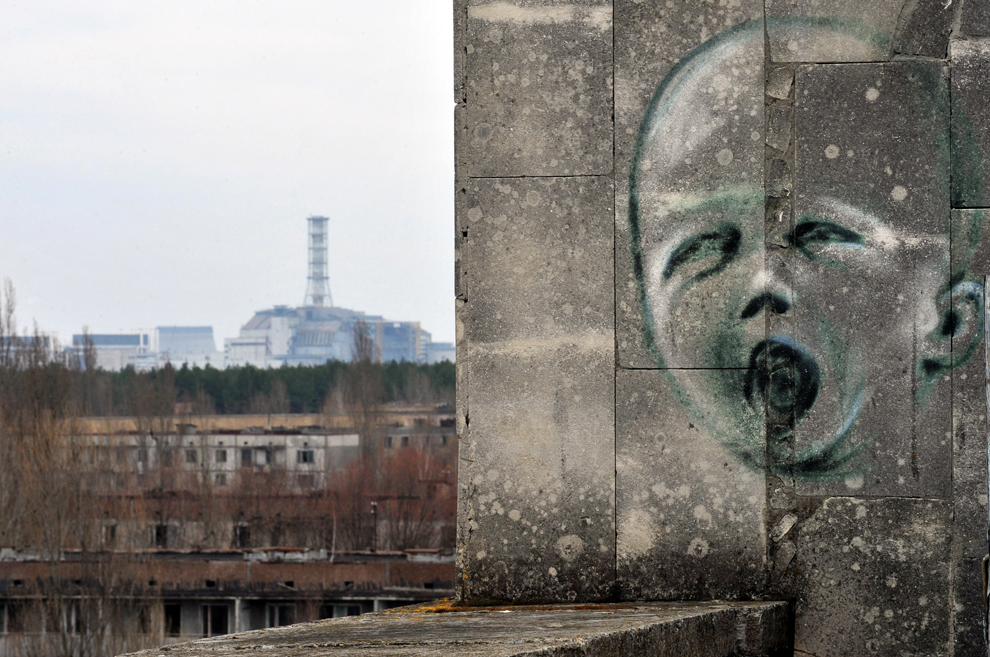 the disaster at chernobyl essay