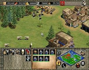 age of empires 2 age of kings download iso