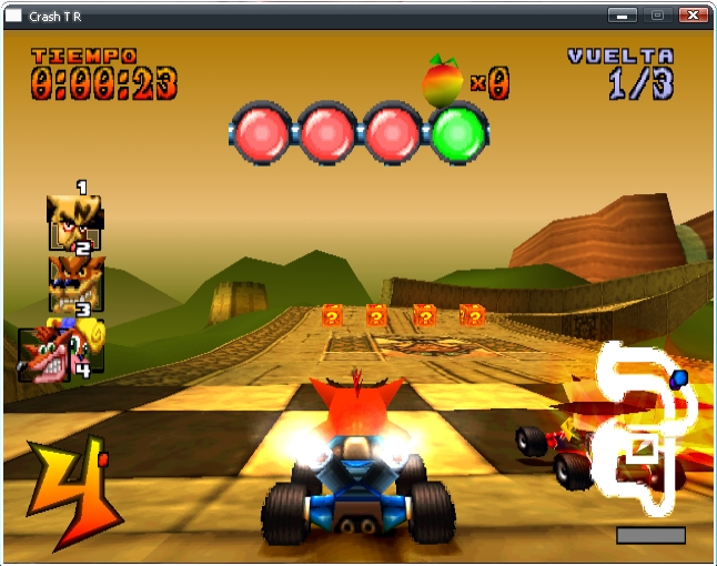 crash team racing game free download for pc