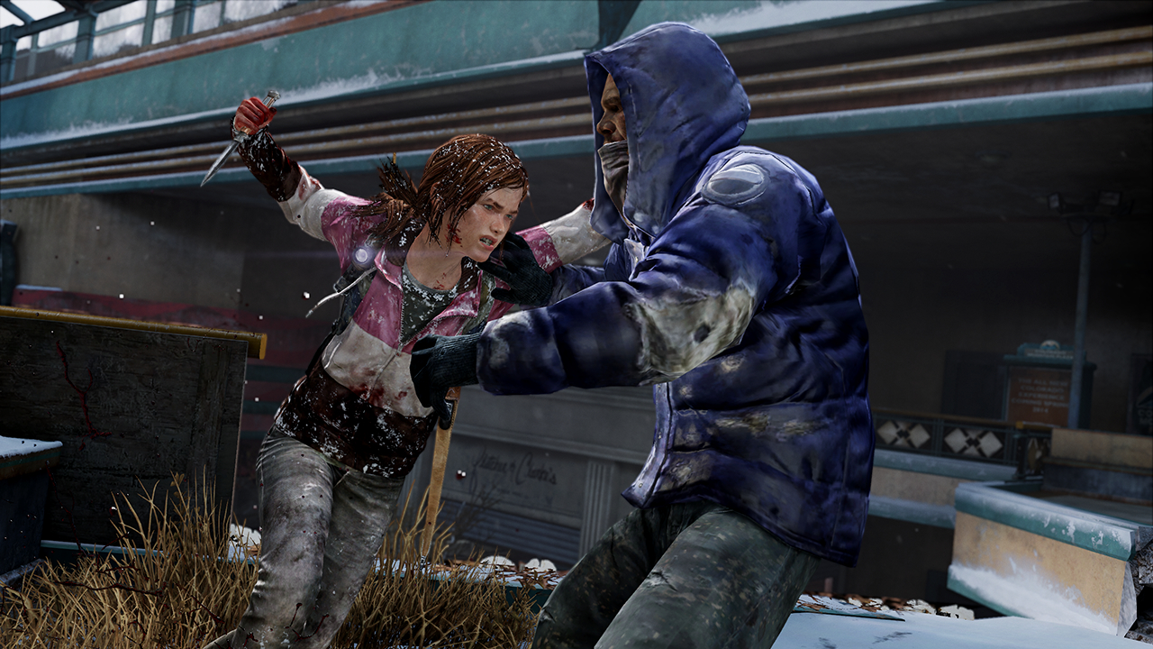 the last of us pc download torrent