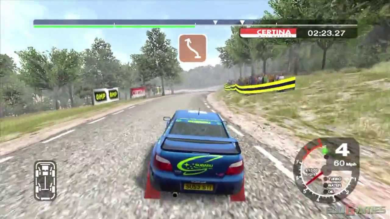 Colin mcrae: dirt 2 out with new dirty rally video neoseeker.