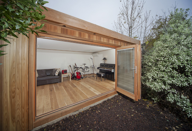 Contemporary & Traditional Garden Room Designs | The Garden Room