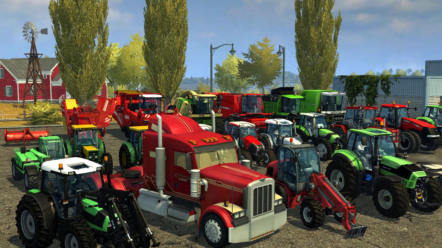 farming simulator 2013 download free full version