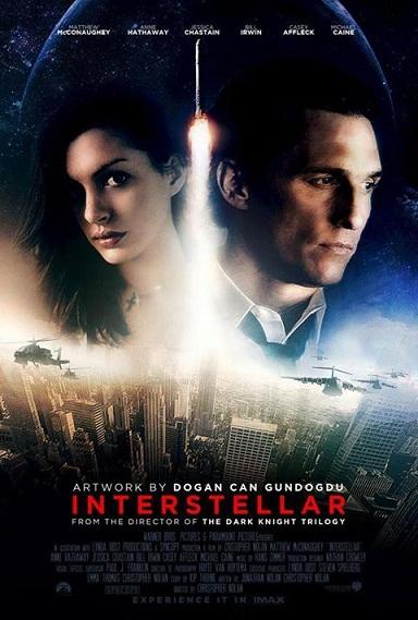 Interstellar Movie Online