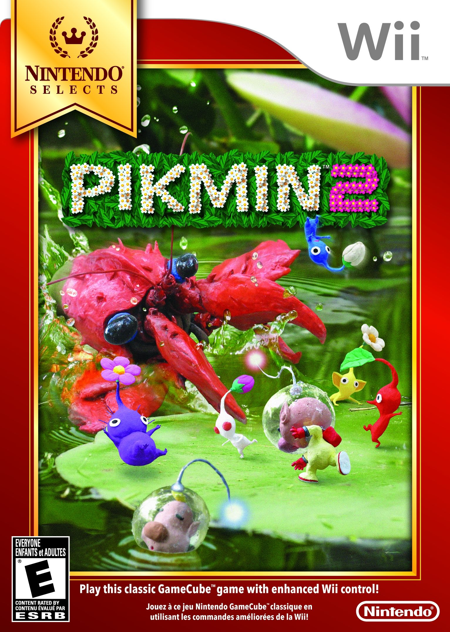 Pikmin 2 Full Game Free Pc Download Play Download Pikmin 2 For