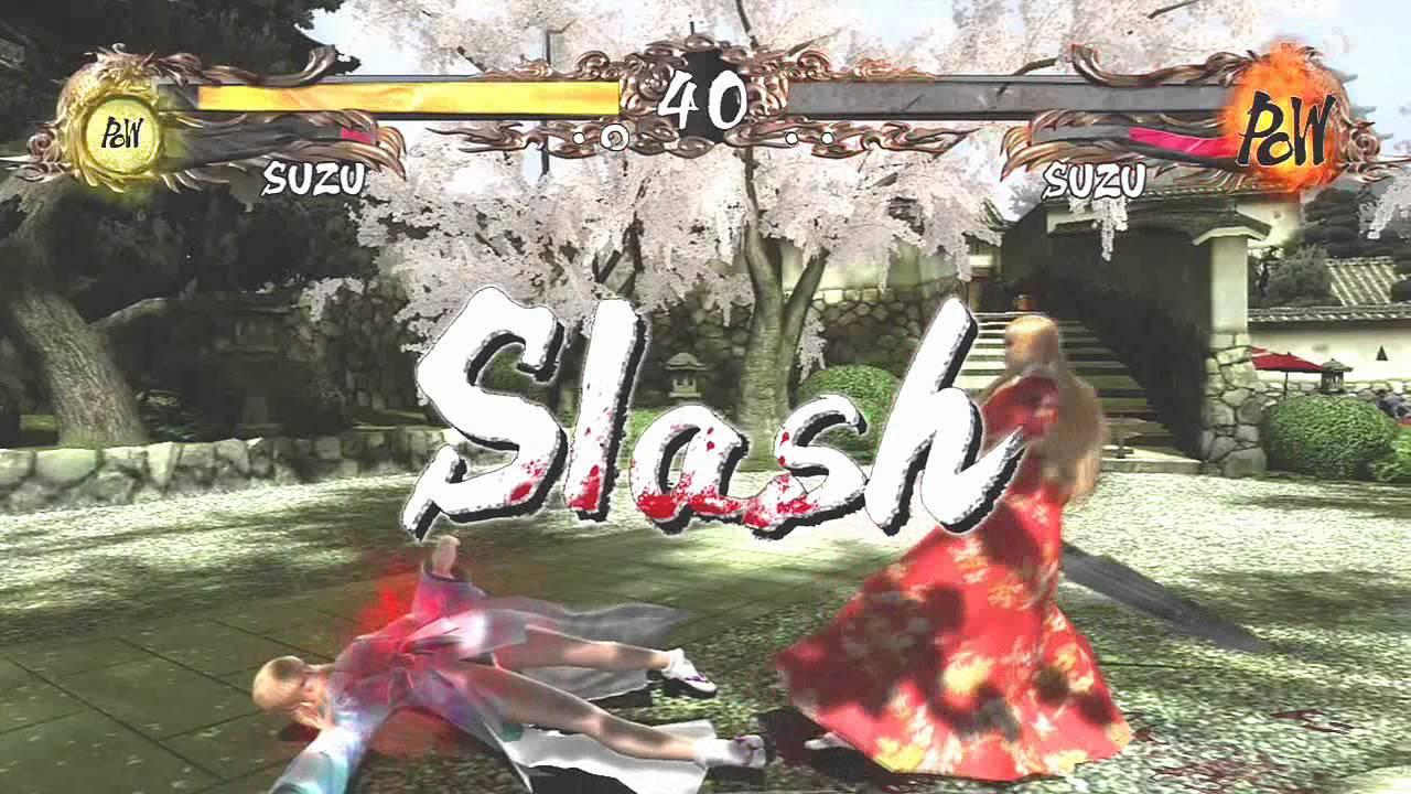 Samurai shodown 2 pc youtube.