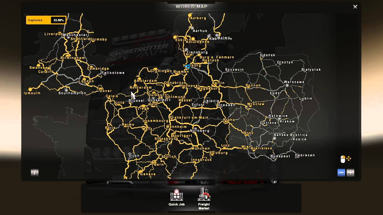 euro truck simulator 2 dlc east addon-fts full game free pc