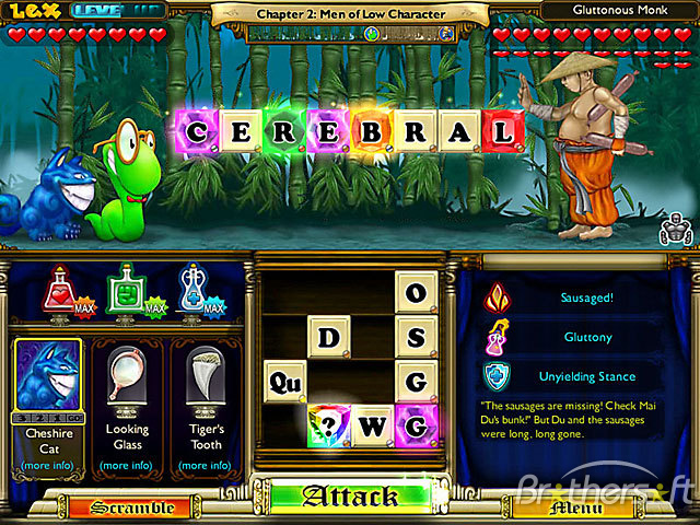 Bookworm popcap game a free popcap games play online!