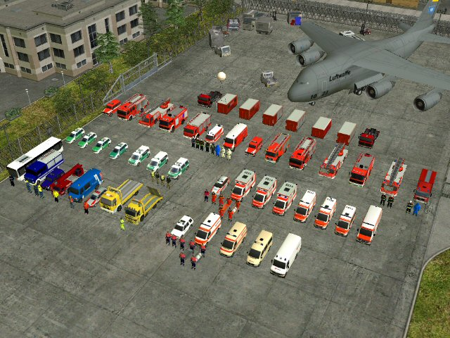 Emergency 4 game free download full version | EMERGENCY 4