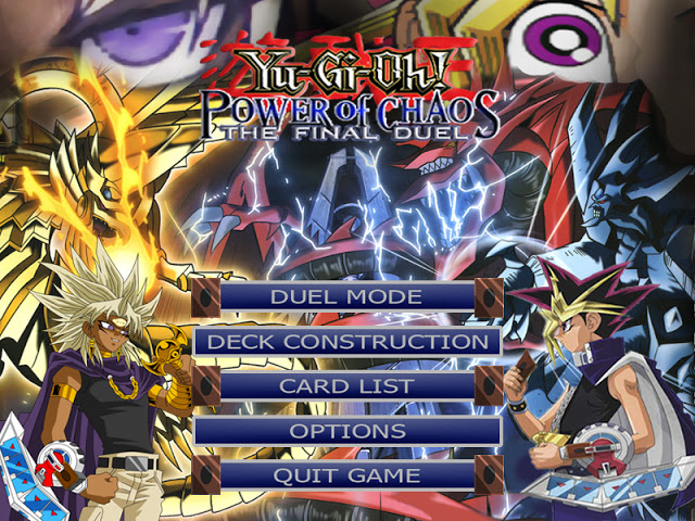 Download pc game yu-gi-oh gx mod 2012 tretoncatch.