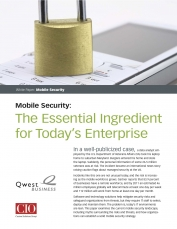 Unified Communications Report Cover