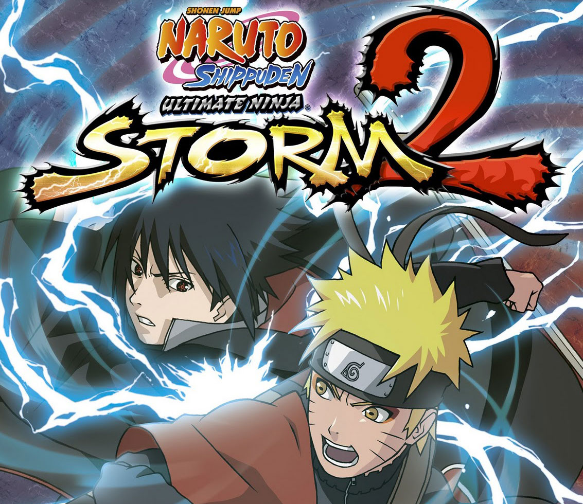 naruto shippuden game for pc free download