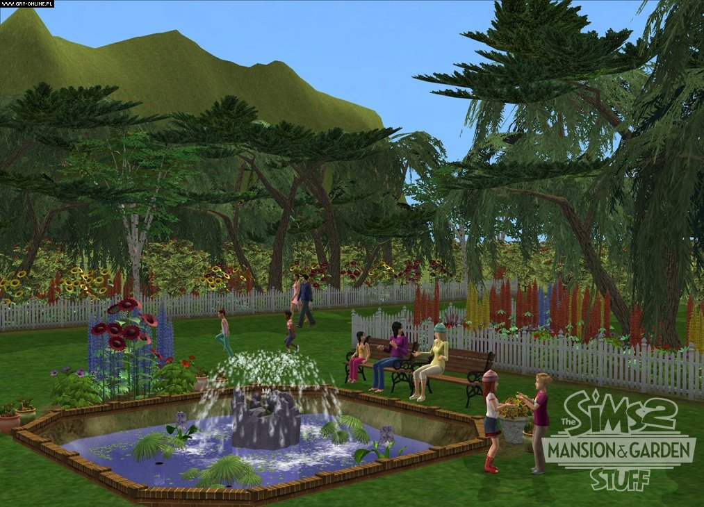 the sims 2 mansion garden stuff-reloaded1 full game free pc