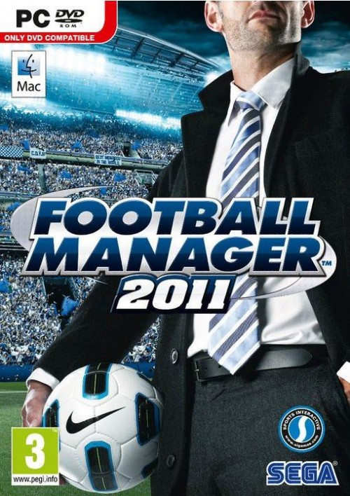Download football manager 2011 full game.