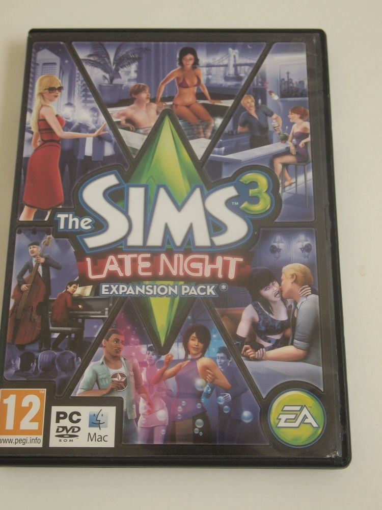 how to install the sims 3 expansion pack