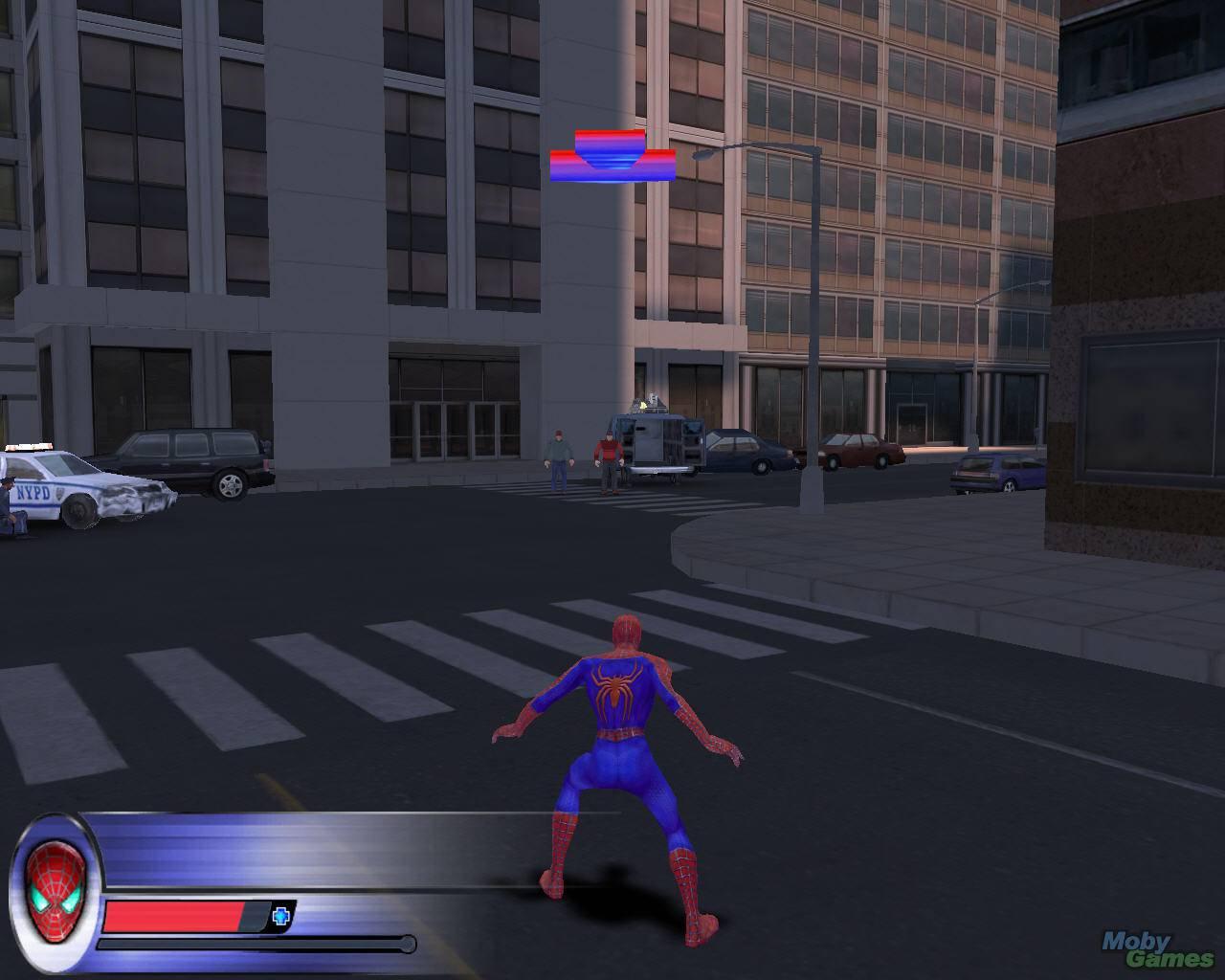 Download spider-man 1 pc game full version ~ build games 139.