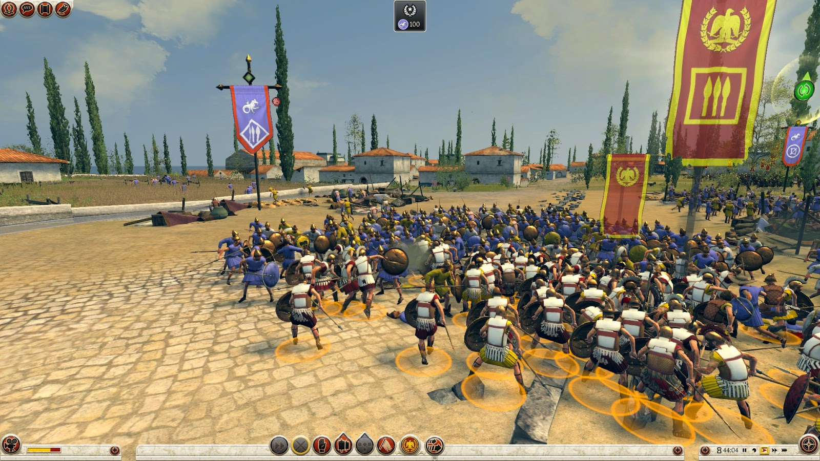 Total War: Rome II full game free pc, download, play  download Total