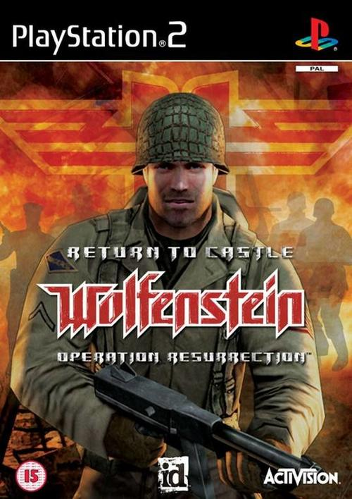 return to castle wolfenstein 2 free download full version