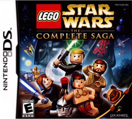 Lego Star Wars The Complete Saga Full Game Free Pc Download Play