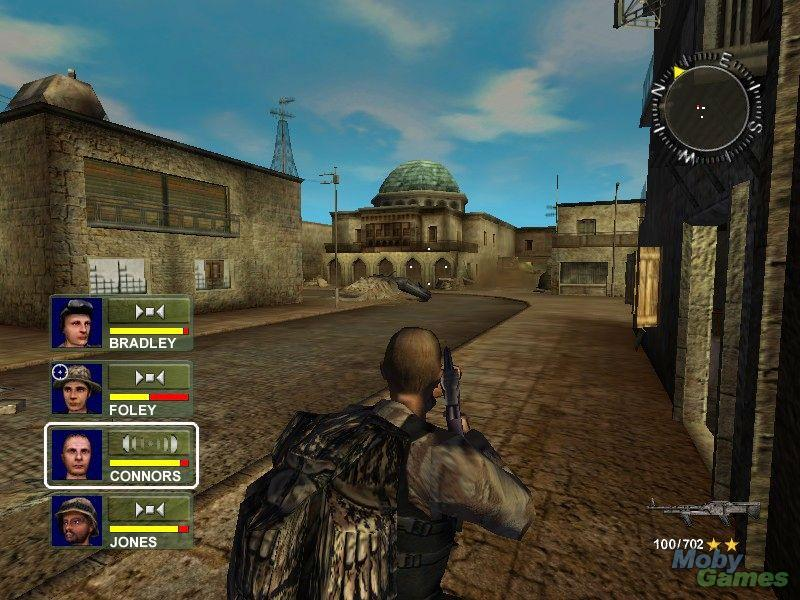 Conflict 2 desert storm pc review and full download | old pc gaming.