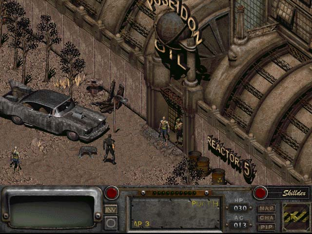 fallout 2 free download full game pc