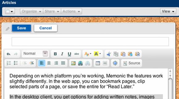 capture web site content