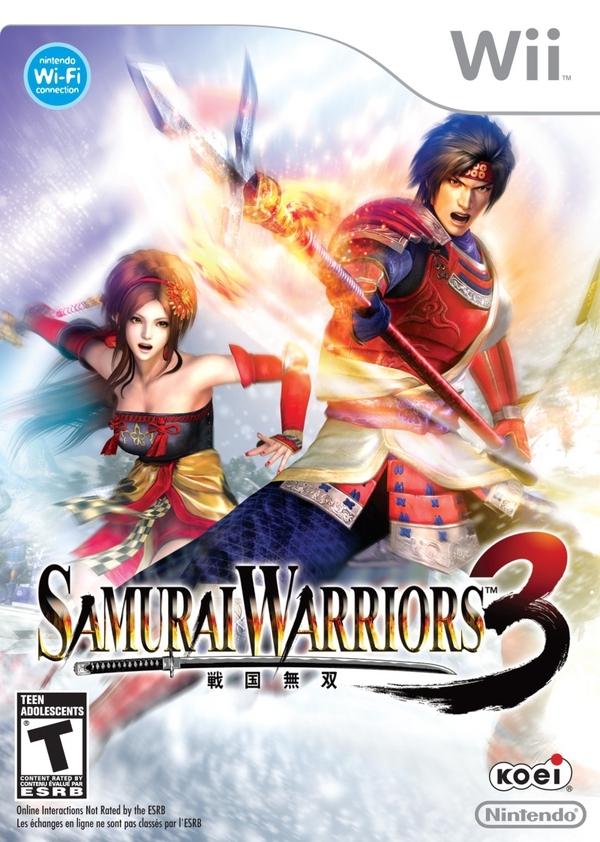 Samurai warriors 3 wii on pc using dolphin emulator 720p youtube.