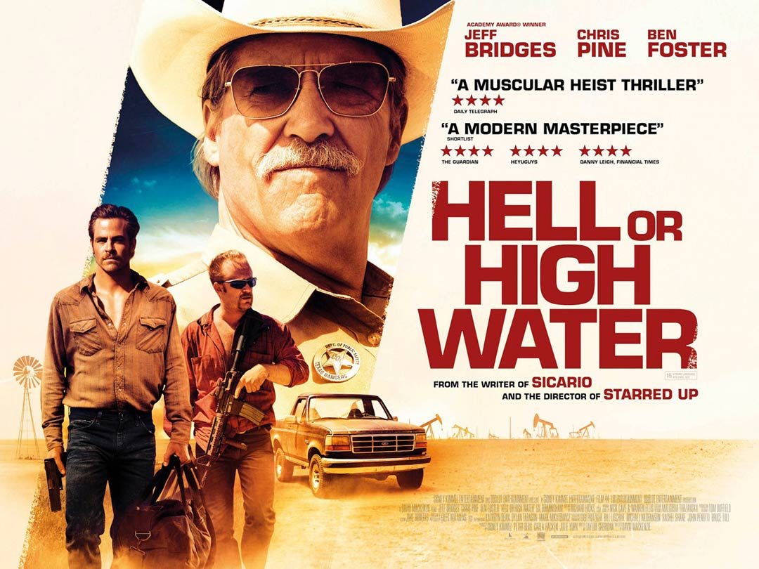 hell or high water 2016 download