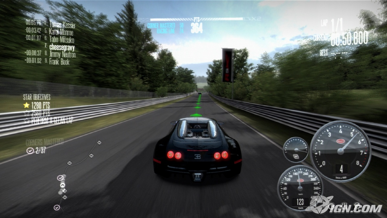 Shift 2: ultimate savegame | need for speed: shift 2 unleashed mods.