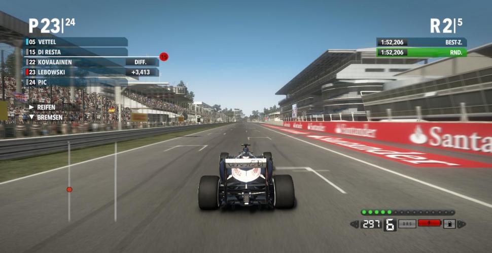 Formula 1 – chris j kenworthy.