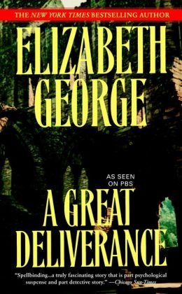 A Great Deliverance (Inspector Lynley, #1) full book free pc