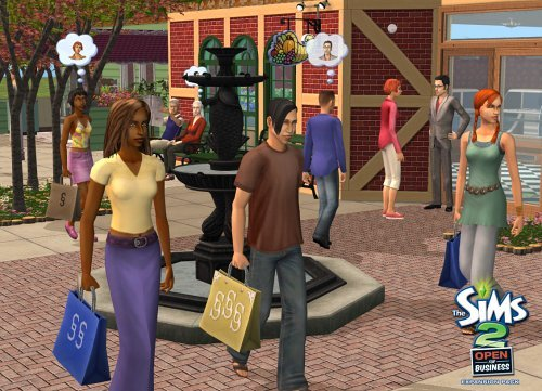 sims 2 free download full version pc game