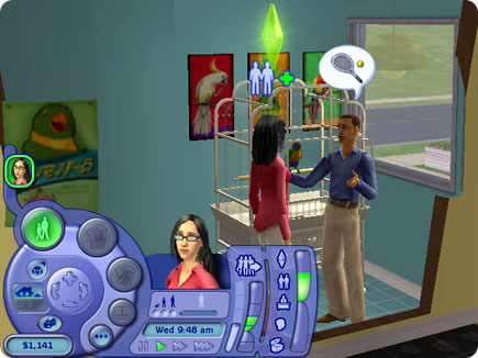 The sims 2: open for business patch v1. 3. 0. 351 (free) download.