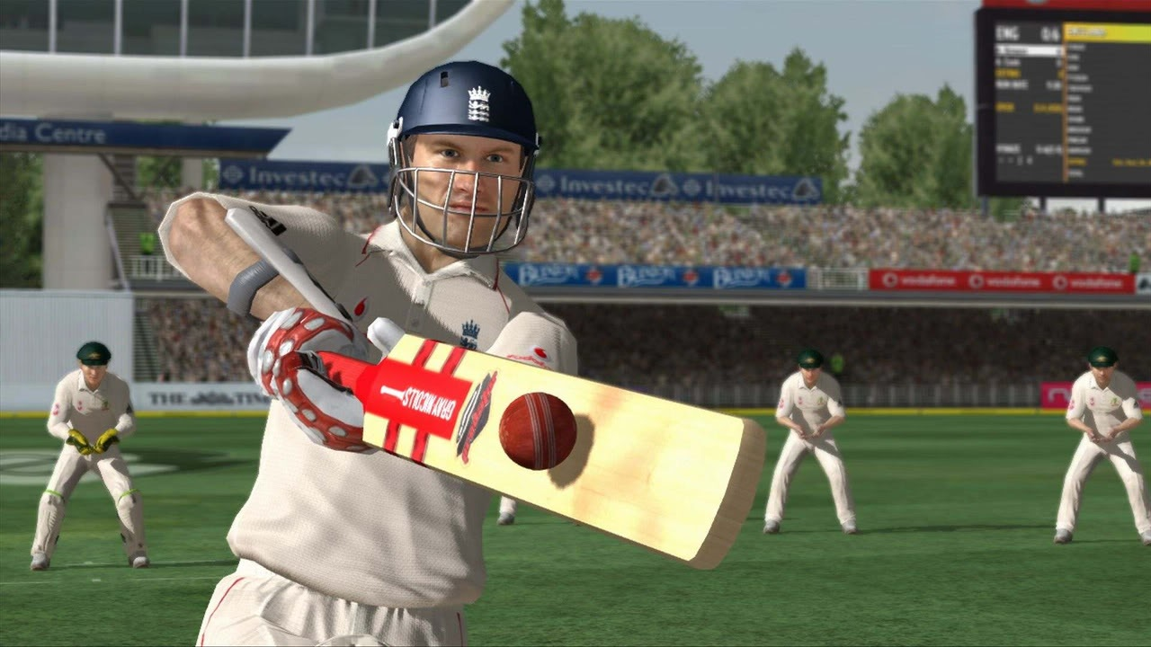 Download Ashes Cricket 2009 The Games Download exe