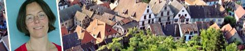 ADAC Reisen Mitarbeiter-Tipps - Frankreich - Kaysersberg im Elsass