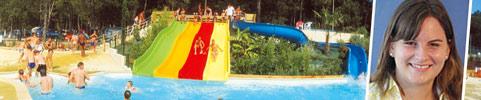 ADAC Reisen Mitarbeiter-Tipps - Camping in Frankreich