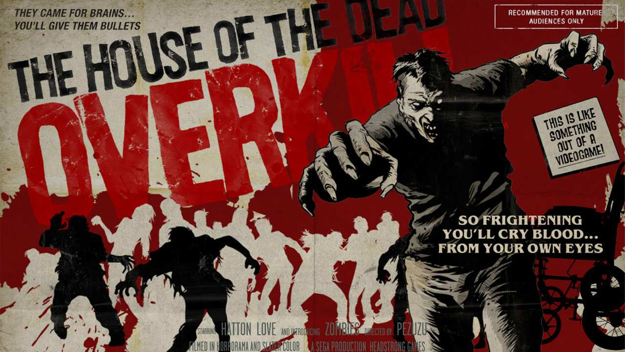 The House Of The Dead Overkill Full Game Free Pc Download Play