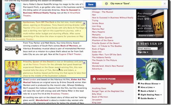 Memonic Clipper is the Best Web Clipper in the Business | 40Tech