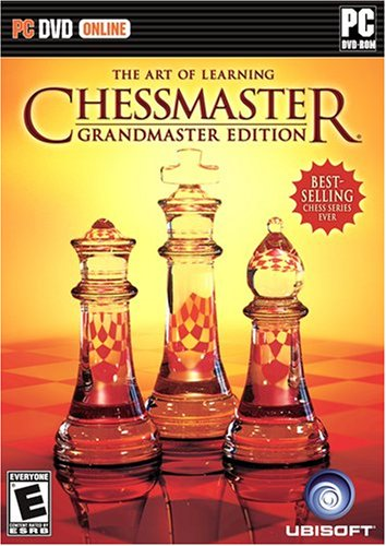 Summary -> chessmaster grandmaster edition free download pc setup.