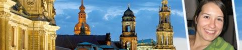 ADAC Reisen - Mitarbeiter Tipp Dresden