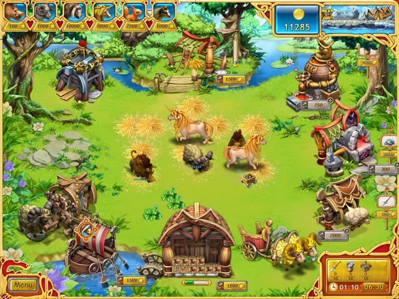 farm frenzy all in one full game free pc, download, play