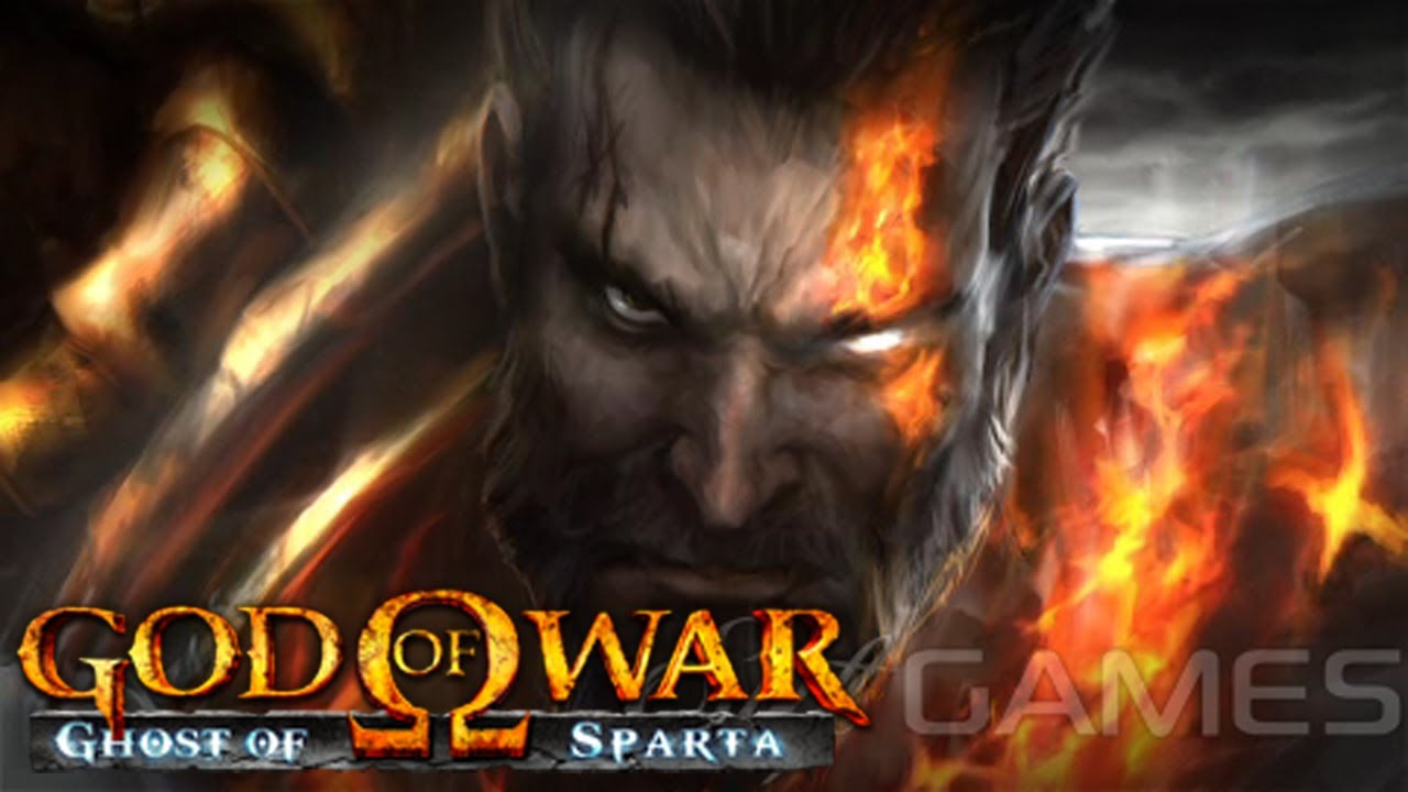 Download the latest god of war ghost of sparta wallpapers.