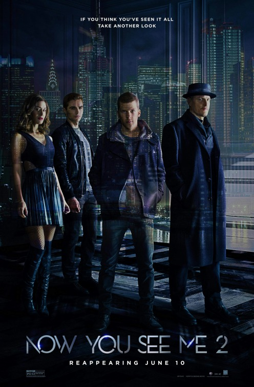 Here You Can Watch Now See Me 2 2017 Movie Online For Free